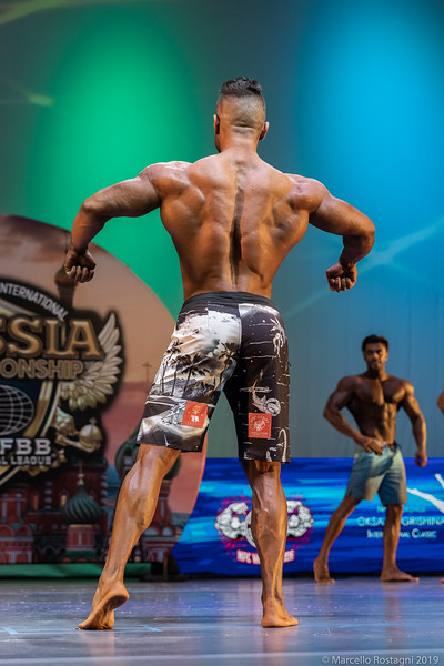 6th Place 5 Павел Жарков