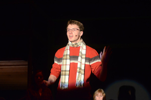 HVHS presents Rent School Edition-031014