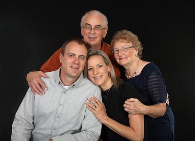 Hromoda Family