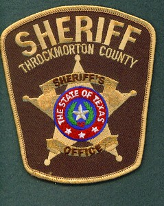 Throckmorton County