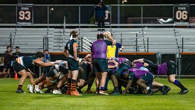 SPX Varsity Rugby 2020