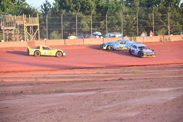 6-23-18 Race