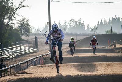 8-24-18 Kearny Moto Park BMX Practice Only