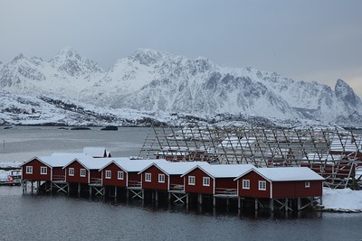 Gallery NORWAY Rob Hale Images for sale @ £25 each