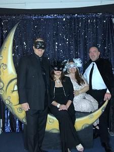 RCR Masquerade Ball