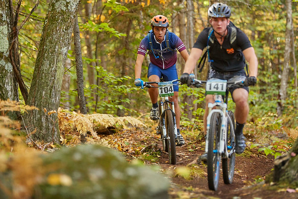 Mountain Biking  2016
