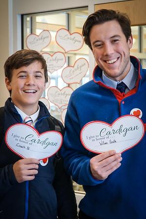 We ❤️ Cardigan!