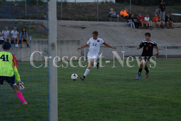 09-10-15 Sports LC @ Napoleon Boys Soccer