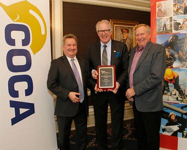 2015 COCA Award Winners