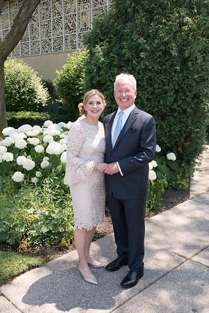 Maureen and Harold's Wedding-July 14, 2019