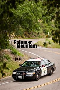 Palomar Mountain May 10-11, 2014