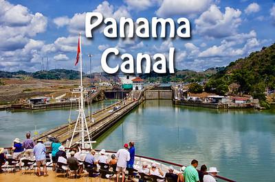 2013 03 21 | Panama Canal