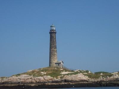 Thacher Island 2005 (Aug.1-15)