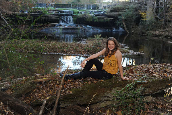 Madison Senior Picture