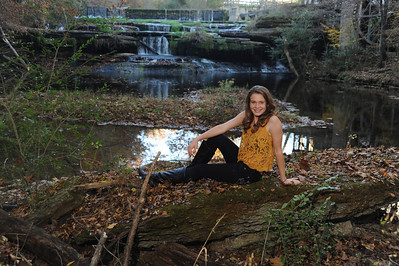 Madison Senior Picture