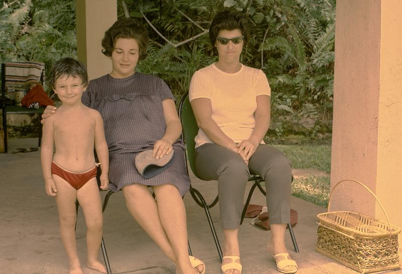 1966 -Piscina do Dundo