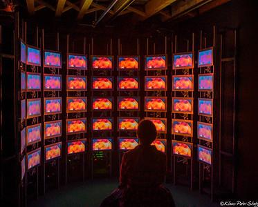 Immersive Art at Pioneer Works April 2021