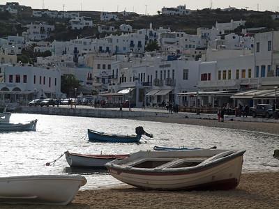 Turkey & Greece 2013 Mykonos & Delos