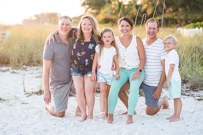 Tara Hansen's Family Photos