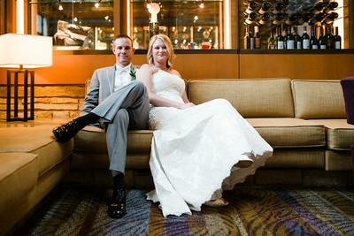 08/23/2014   Kelly and Matt