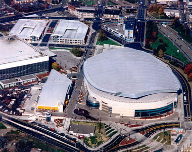 Oregon Arena Project - Public Improvements