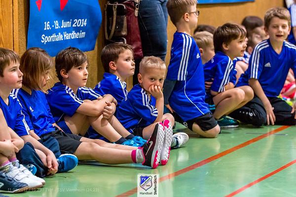 TVH1 - TSV Viernheim