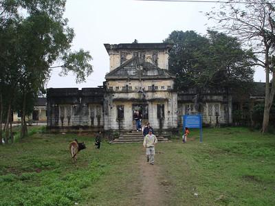 Quang Tri Area
