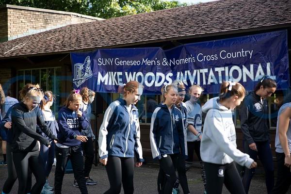 Mike Woods Invitational WXC (Photos by Ben Gajewski)