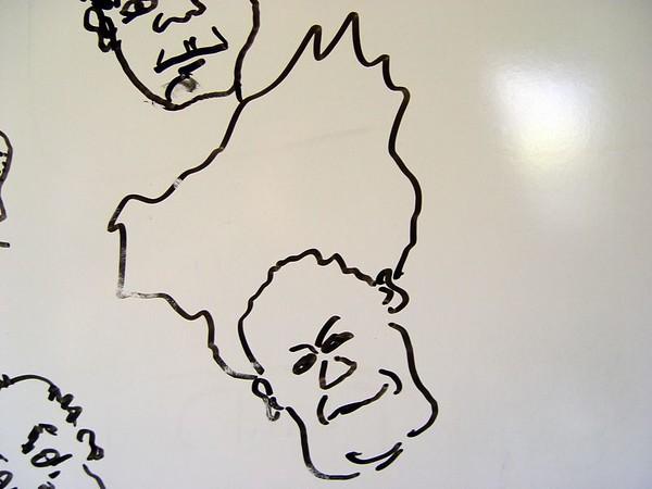 2004 Joey's Artwork
