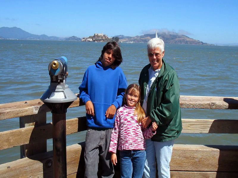 Alcatraz Movie