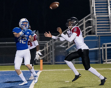 20171013 St. Xavier vs. Football North (Canada) - mpw