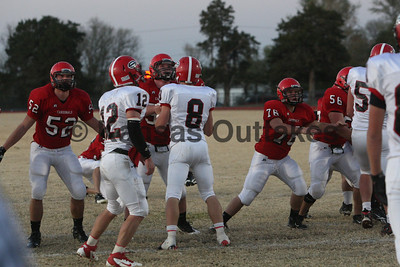 Conway Springs playoff run