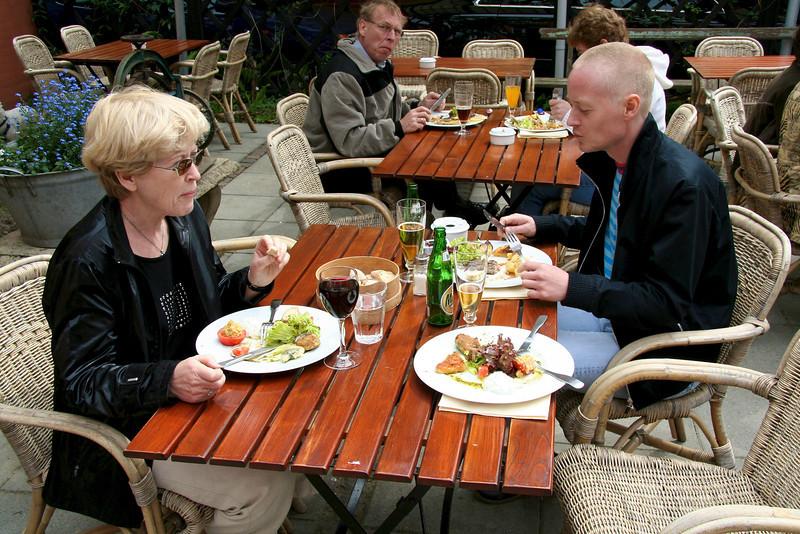 Silkeborg - 13. maj 2006