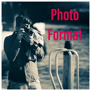 Photo Format