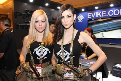 SHOT Show 2015 - Day 3 - Part 2
