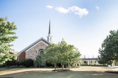 Liberty Park Baptist Church
