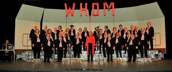 Annual Show (2009)