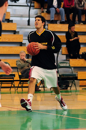 TP vs Carlsbad, Hosea Hall Tourny 12-22-09