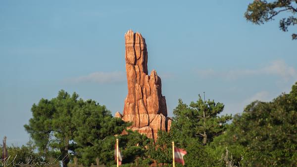 Disneyland Resort, Tokyo Disneyland, Fantasyland, Westernland, Big Thunder Mountain Railroad, Big, Thunder, Mountain