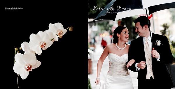 Katrina & Danny
