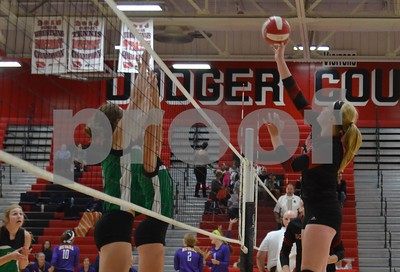 FORT DODGE JACKIE WILDE VOLLEYBALL INVITE