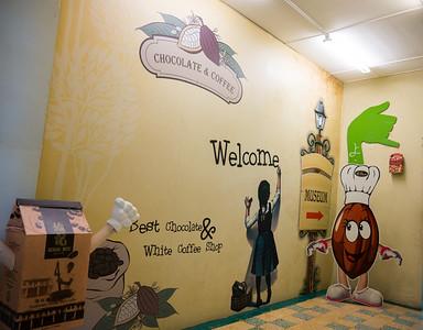 Chocolate & Coffee Museum