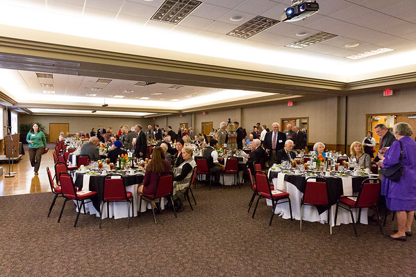SU Recognition Banquet 2016