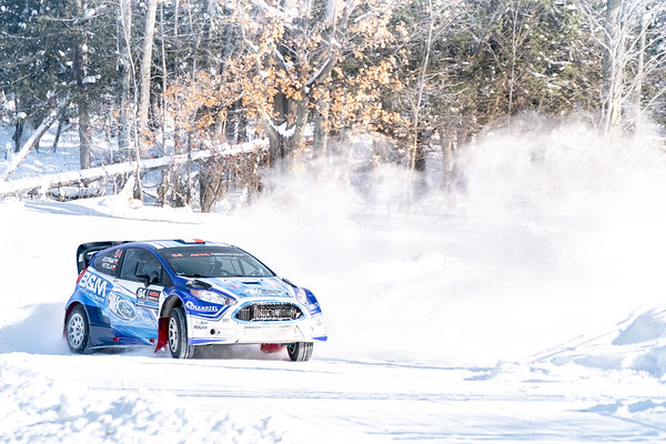2019 Sno*Drift Rally