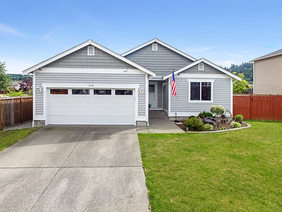 1116 Ross Ave NW, Orting