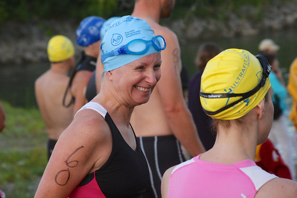 The Outer Limits Triathlon