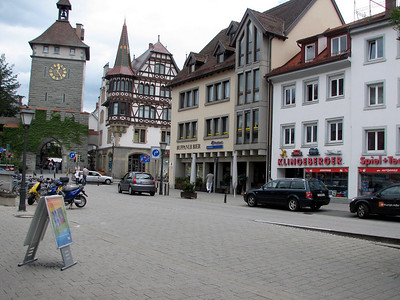 Bob's Germany Trip - Summer 2007