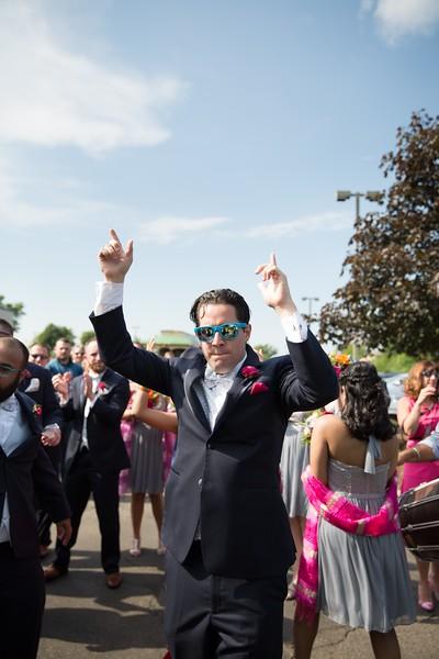 LeCapeWeddings Chicago Photographer - Renu and Ryan - Hilton Oakbrook Hills Indian Wedding -  489.jpg