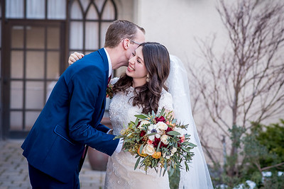 Emilee & Steven - Wedding Day