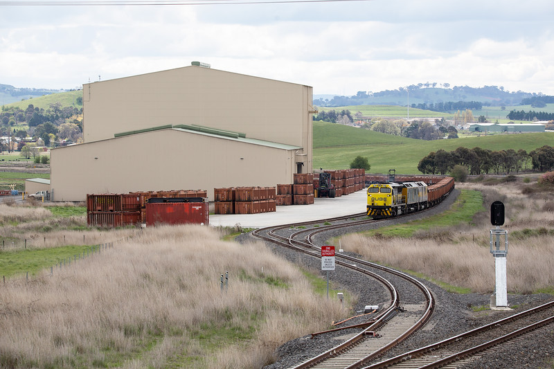Blayney, Sea-link siding